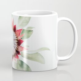 King Protea II Coffee Mug