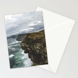 Walk the Line Stationery Cards