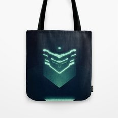 Isaac Clark / Dead Space Tote Bag