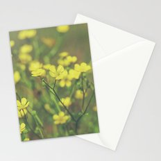 Hello Buttercup! Stationery Cards