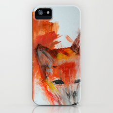 Fox Slim Case iPhone (5, 5s)