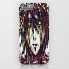 Ulquiorra iPhone 6s Slim Case