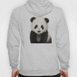Panda Cub Hoody