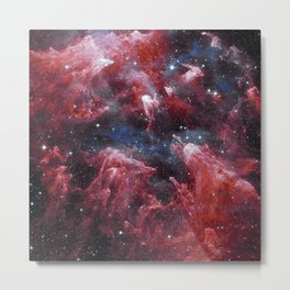 Eta Carinae Metal Print