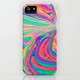 Hairspray iPhone Case
