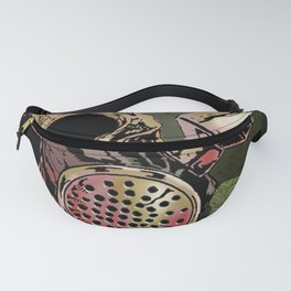 Code Red Fanny Pack