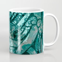 Celtic 16 Coffee Mug