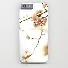 pinky petals  iPhone 6 Slim Case