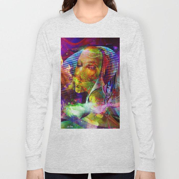 """"""" Saleha """" Long Sleeve T-shirt"""