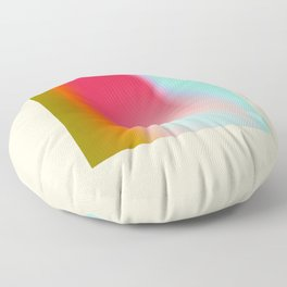 SPRING FEVER Floor Pillow