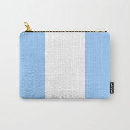 Flag of Guatemala 6 -Guatemalan,Mixco,Villa Nueva,Petapa,tropical,central america,spanish,latine Carry-All Pouch