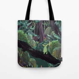 where is home? Tote Bag