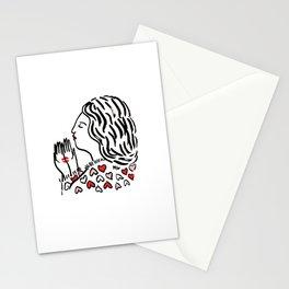 Lipsy Stationery Cards