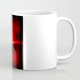 Howl 037 Coffee Mug