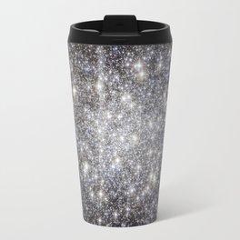 Globular Cluster Messier 56 Travel Mug