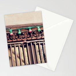 light bulbs Stationery Cards