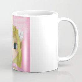 Tetra/Zelda Coffee Mug