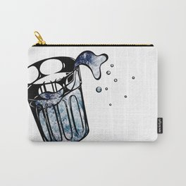 How Much Do You Hold? Carry-All Pouch