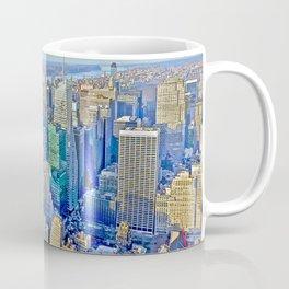 Amazing New York Coffee Mug