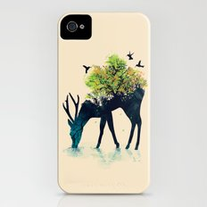 Watering (A Life Into Itself) Slim Case iPhone (4, 4s)