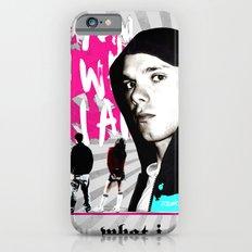 I Am What I Am iPhone 6s Slim Case
