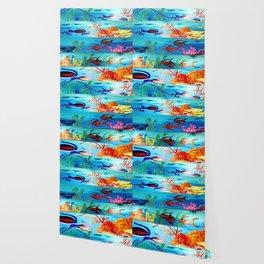 Beautiful Sea Life Wallpaper
