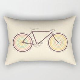Velocolor Rectangular Pillow