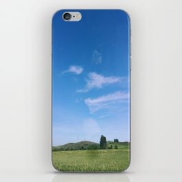 Daylight iPhone Skin