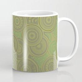 Forties Flair Coffee Mug