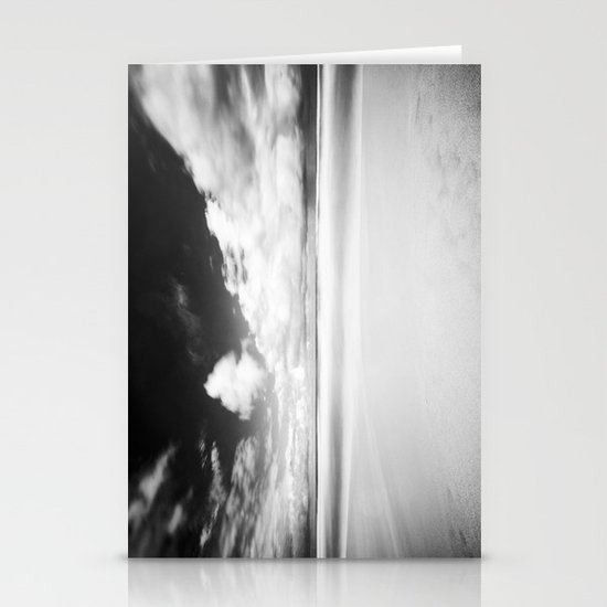 Long Exposure Seascape Stationery Cards