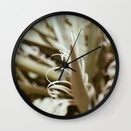 Desert Vibe Photography Wall Clock