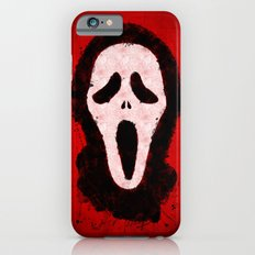 Scream Slim Case iPhone 6