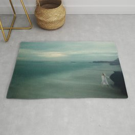 The Spirit of the Sea Rug