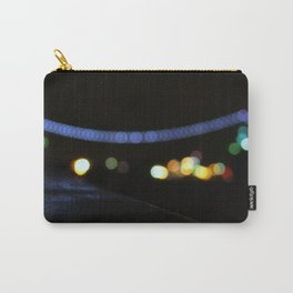 Lions Gate Bridge Carry-All Pouch