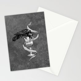 The Dregs II Stationery Cards
