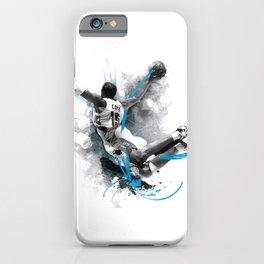 Slam Dunk iPhone Case