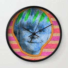 Kurt Series 009 Wall Clock