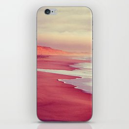 DREAM BEACH iPhone Skin