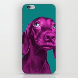 The Dogs: Guy 3 iPhone Skin