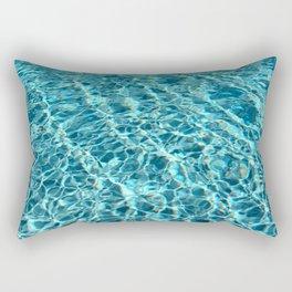 Dive In! Rectangular Pillow