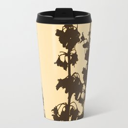 Florales · plant end 4 Travel Mug