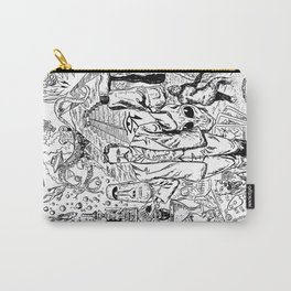Charles Fort Carry-All Pouch