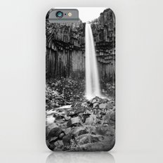 Svartifoss Waterfall Slim Case iPhone 6s