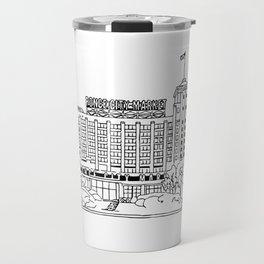 Ponce City Market- ATL Travel Mug