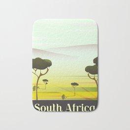 South Africa Bath Mat