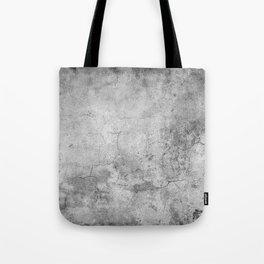 Concrete Cement Tote Bag