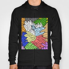 Color Shards Hoody