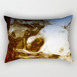 Waterfall 9 Rectangular Pillow