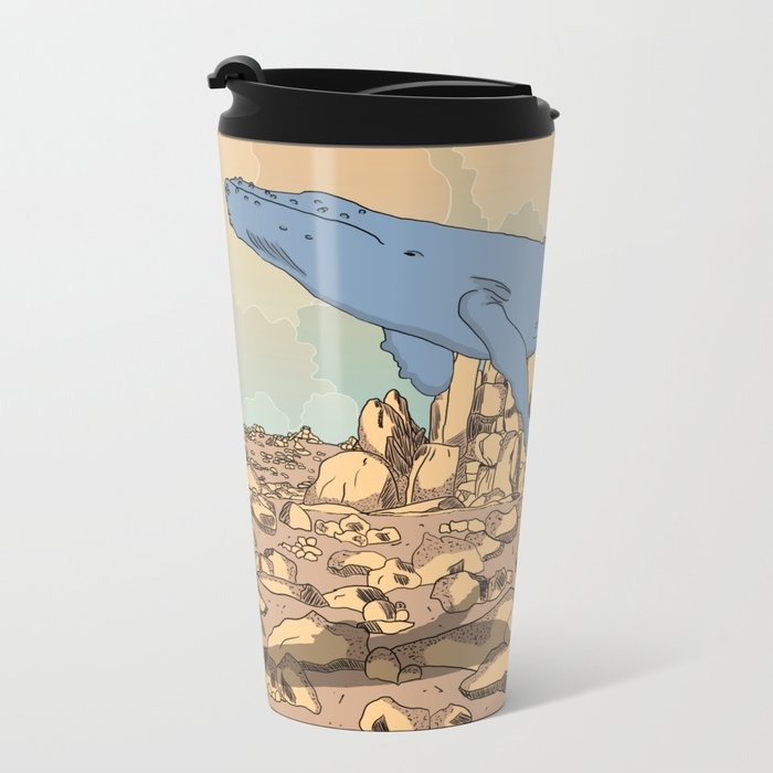 After Death Metal Travel Mug