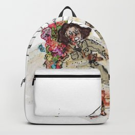 Annihilation! Backpack